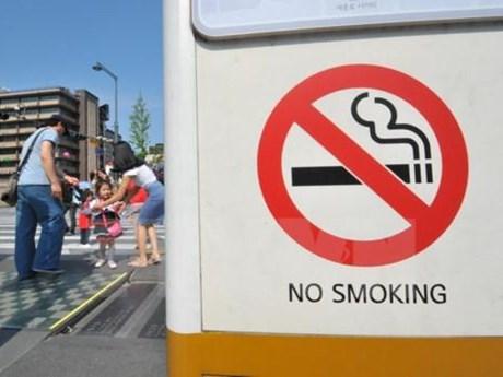 Mỹ điều tra nguyên nhân gây bệnh phổi liên quan tới thuốc lá điện tử