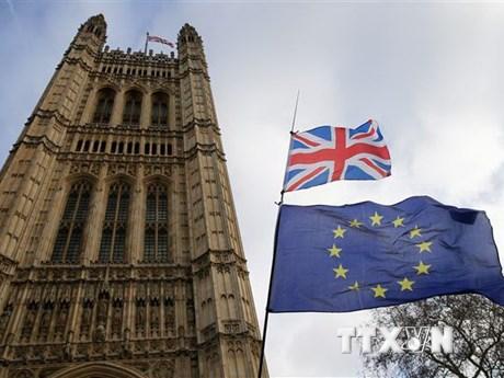 Thủ tướng Anh có lựa chọn riêng nếu bị bác khung thời gian Brexit | Châu Âu | Vietnam+ (VietnamPlus)
