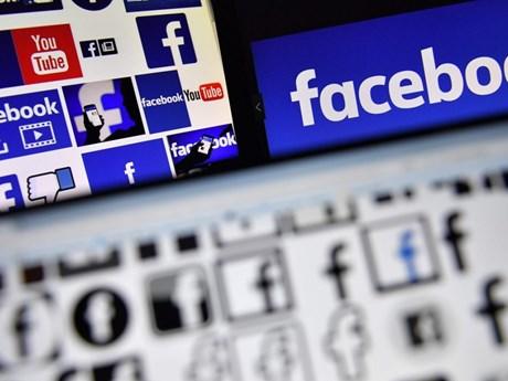 Facebook, YouTube xóa tài khoản tung tin về phiên luận tội Tổng thống | Công nghệ | Vietnam+ (VietnamPlus)