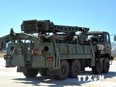 Tổng thống Thổ Nhĩ Kỳ tuyên bố không từ bỏ hệ thống S-400 của Nga