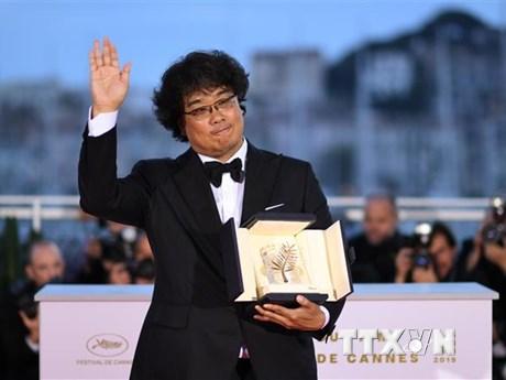 'Parasite' tiếp tục là ứng viên sáng giá cho các giải thưởng quốc tế | Điện ảnh | Vietnam+ (VietnamPlus)