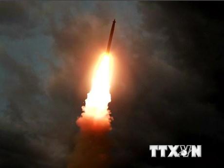 ''Triều Tiên tìm cách phát triển ICBM nếu đàm phán hạt nhân đổ vỡ''