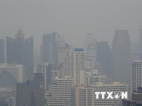 Thái Lan đóng cửa hơn 400 trường học tại thủ đô vì ô nhiễm không khí
