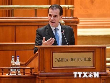 Thủ tướng Romania để ngỏ khả năng hoãn bầu cử địa phương
