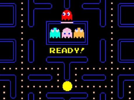 Trò chơi điện tử huyền thoại Pac-Man đón sinh nhật lần thứ 40 | Công nghệ | Vietnam+ (VietnamPlus)