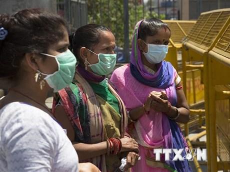 Ấn Độ, Bangladesh ghi nhận số ca mắc mới COVID-19 cao...