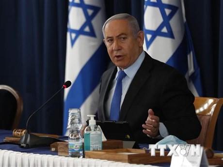 Thủ tướng Israel sẽ thảo luận kế hoạch sáp nhập 'trong vài ngày tới'
