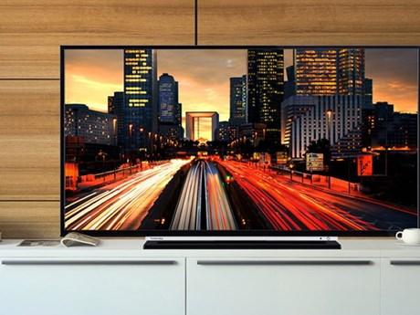 Smart TV AIWA - mẫu TV quốc dân ra mắt thị trường Việt Nam