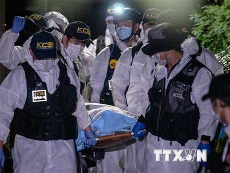 Truyền thông Hàn Quốc: Cảnh sát điều tra hướng Thị trưởng Seoul tự tử