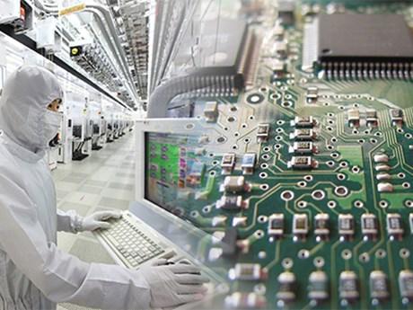 Kim ngạch xuất khẩu các sản phẩm ICT của Hàn Quốc tăng trở lại   Công nghệ   Vietnam+ (VietnamPlus)
