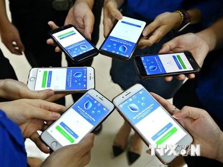 Mỗi ngày trung bình có thêm 1 triệu người Việt Nam cài đặt Bluezone - xổ số ngày 31102019