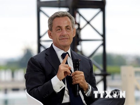 Pháp: Tòa án bác đề nghị của cựu Tổng thống Nicolas Sarkozy
