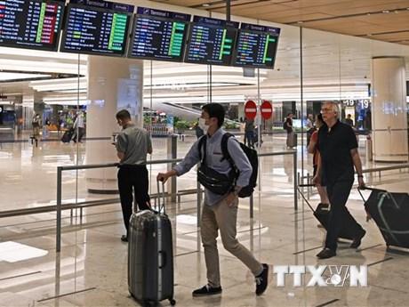 Singapore áp dụng công nghệ nhận diện khuôn mặt tại các điểm nhập cảnh