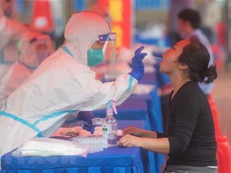 76% số bệnh nhân COVID-19 ở Vũ Hán vẫn có các triệu chứng sau 6 tháng