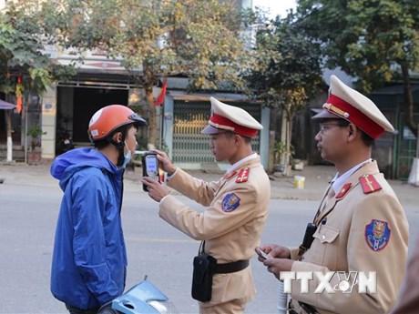 Ngày đầu tiên của năm Tân Sửu, 15 người tử vong vì tai nạn giao thông