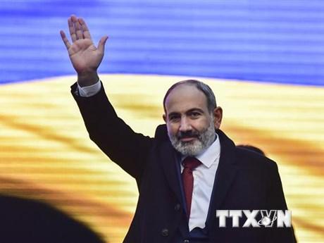 Thủ tướng Armenia Nikol Pashinyan nêu thời điểm dự kiến từ chức