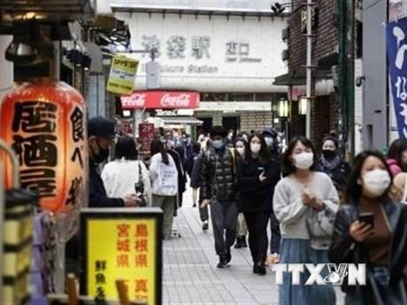 Nguồn cơn của làn sóng lây nhiễm COVID-19 thứ tư ở Nhật Bản