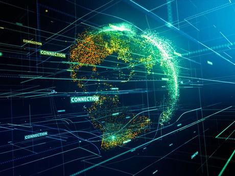 Việt Nam sẽ lọt top 4 ASEAN về số hóa quốc gia vào 2025  | Công nghệ | Vietnam+ (VietnamPlus)