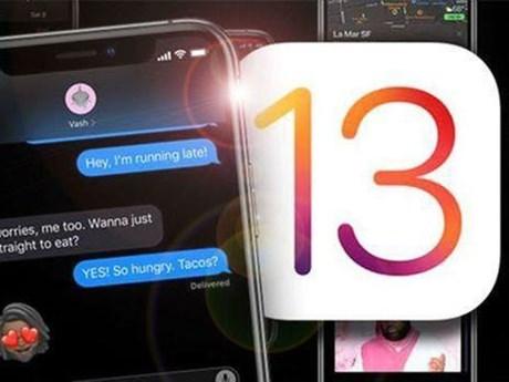 Điểm mặt những tính năng mới cần phải thử ngay khi cập nhật lên IOS 13   Sản phẩm mới   Vietnam+ (VietnamPlus)