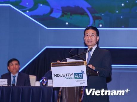 Doanh nghiệp công nghệ Việt là hạt nhân của quá trình chuyển đổi số