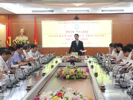 Giới thiệu Hệ thống Dashboard theo dõi đánh giá chỉ số phát triển ICT | Công nghệ | Vietnam+ (VietnamPlus)