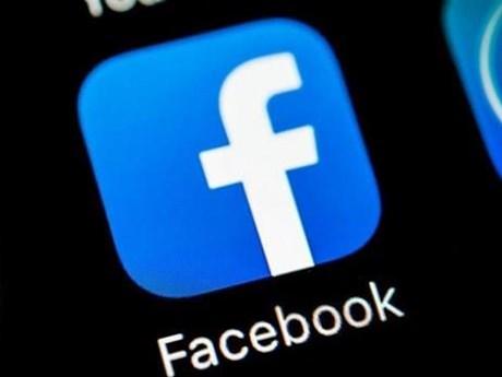 Facebook Messenger gặp sự cố không thể truy cập  | Công nghệ | Vietnam+ (VietnamPlus)
