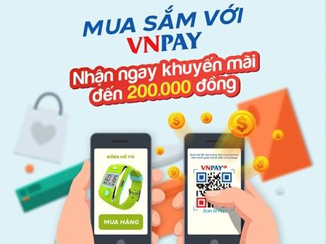 [Infographic] Thanh toán không dùng tiền mặt cùng MobiFone | Công nghệ | Vietnam+ (VietnamPlus)