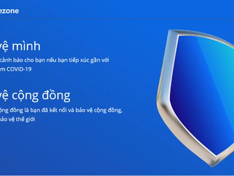 Các nhà mạng tặng data miễn phí khuyến khích người dùng cài Bluezone - kết quả xổ số bình định