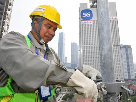 Ban hành danh mục yêu cầu đảm bảo an toàn thông tin trạm gốc 5G