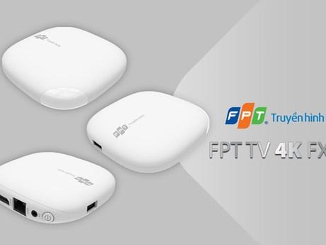 FPT Telecom đầu tư về sản phẩm, dịch vụ và nội dung truyền hình mới