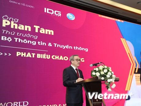 5G sẽ đóng góp 7,34% tăng trưởng GDP tại Việt Nam năm 2025