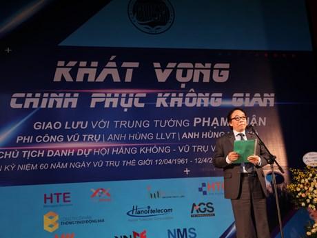Lần đầu tiên Việt Nam tổ chức cuộc thi về máy bay không người lái