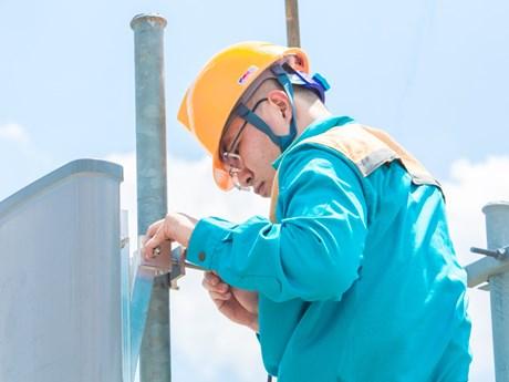 Viettel liên tục đứng đầu các đợt đo kiểm chất lượng mạng di động