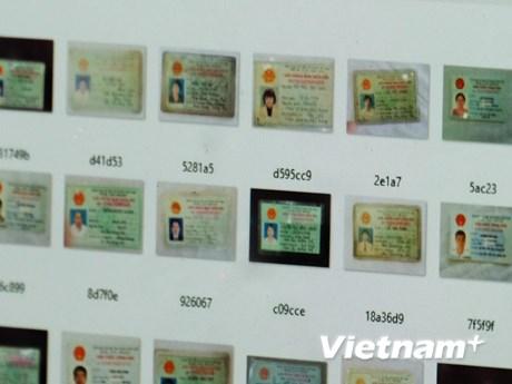 Khuyến nghị người dùng vụ từ vụ dữ liệu cá nhân người Việt bị rao bán