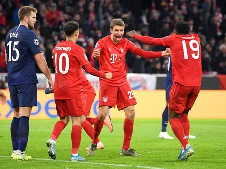 Bayern đón Bremen trên sân nhà: Để khẳng định