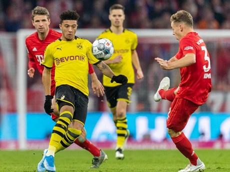 Klassiker Đức: Dortmund và Bayern - dấu ấn 101 trận...