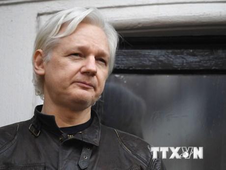 Mỹ kêu gọi nhà sáng lập WikiLeaks làm chứng trong vụ điều tra Nga