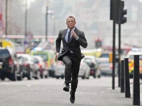 Daniel Craig gặp tai nạn, không thể tiếp tục quay Bond 25 | Điện ảnh | Vietnam+ (VietnamPlus)
