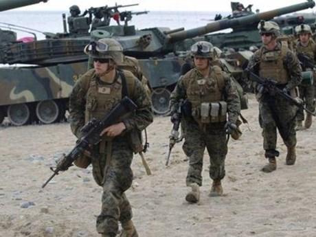 Triều Tiên cáo buộc Mỹ làm gia tăng căng thẳng khu vực