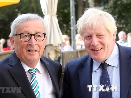 Vấn đề Brexit: EU cảnh báo nguy cơ