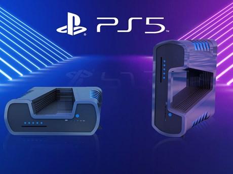 Sony sẽ bán PlayStation 5 vào mùa mua sắm cuối năm 2020 | Kinh doanh | Vietnam+ (VietnamPlus)