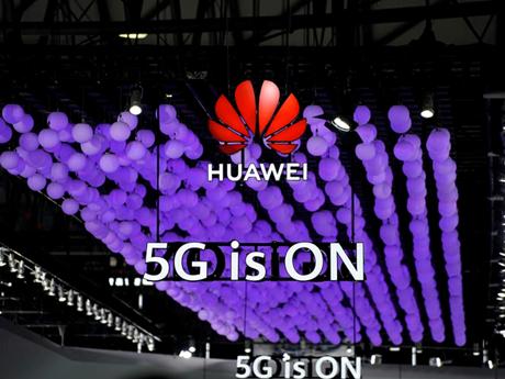 Canada chưa quyết định về việc cấm Huawei cung cấp dịch vụ 5G | Công nghệ | Vietnam+ (VietnamPlus)