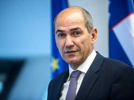 Ông Janez Jansa được đề cử vào chức Thủ tướng Slovenia