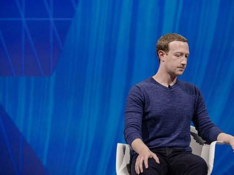 Chiến dịch tẩy chay Facebook - Cuộc chiến bất phân thắng bại? | Công nghệ | Vietnam+ (VietnamPlus)