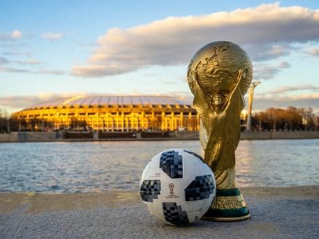 Dịch COVID-19: Hoãn vòng loại World Cup 2022 tại châu Á - xổ số ngày 13102019