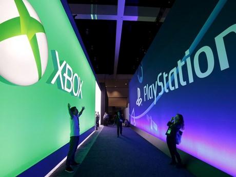 Microsoft nỗ lực soán ngôi Sony trong phân khúc game online