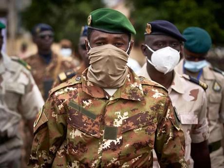 ECOWAS tuyên bố duy trì các biện pháp trừng phạt đối với Mali