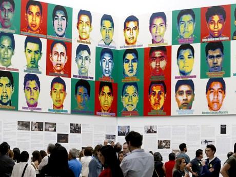 Mexico bắt giữ các binh sỹ liên quan vụ 43 thực tập sinh mất tích