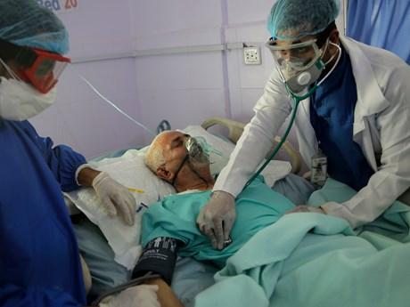 Nghiên cứu của Hàn Quốc: Phần lớn bệnh nhân COVD-19 đều có di chứng