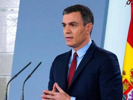 Tây Ban Nha lần thứ hai ban bố tình trạng khẩn cấp quốc gia